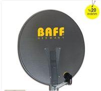 BAFF - İstanbul Çanak Anten Kurulum